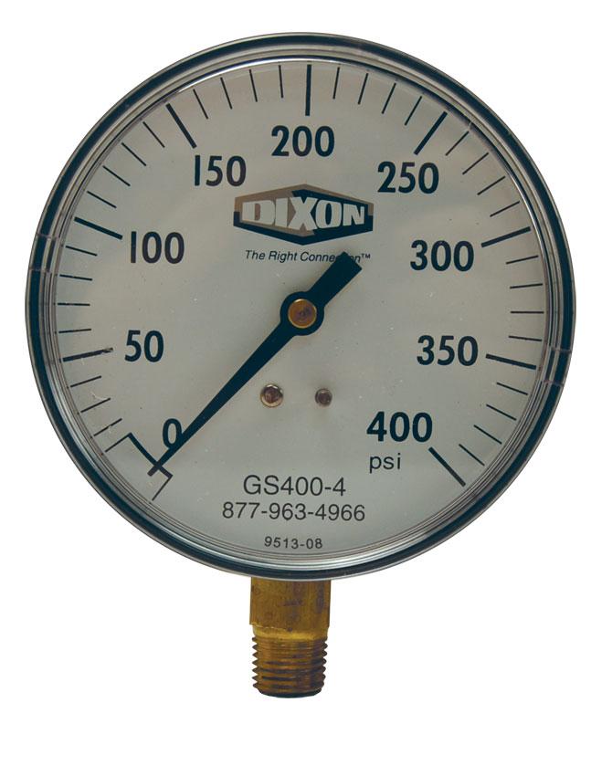 Standard Dry Gauge GC615