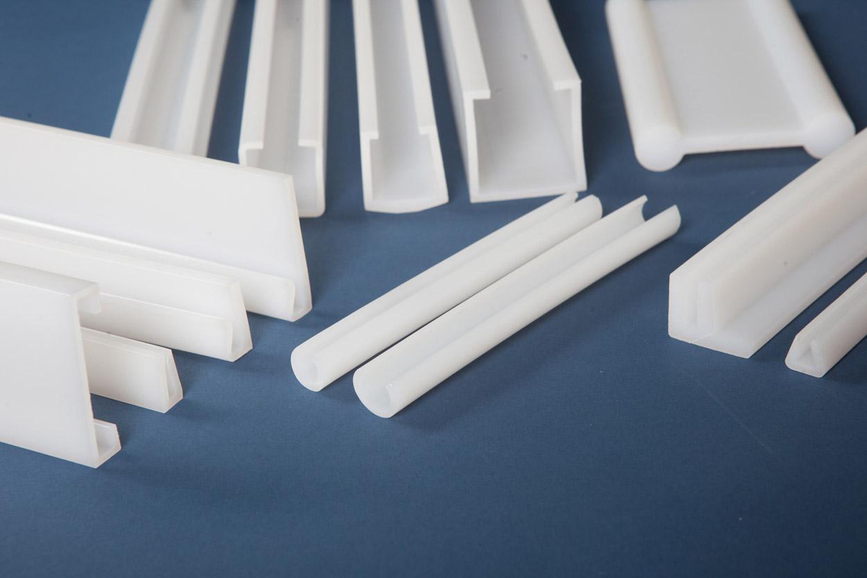 Duravar 174 Industry Standard Profile Shapes On Dunham Rubber