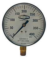 ABS Dry Std Gauge