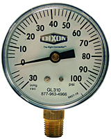 Compound Gauge