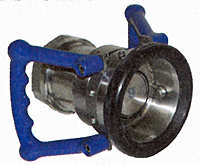 Coupler- Hose Unit 3""