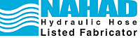 NAHAD Hydraulic Hose Listed Fabricator