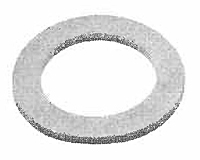 Gaskets for Suction, Long & Short Shank Couplings - Neoprene