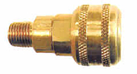 Coilflow™ Automatic Industrial Interchange Couplers (582A)