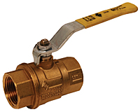 Imported Ball Valve