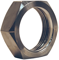 Internal Expansion(IX) Bevel Seat Threaded Hex Nut