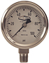 Stainless Dry Gauge