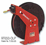 Series RT Medium Duty Spring Retractable Hose Reels