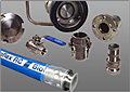 High Purity Tubing, Hose & Fittings