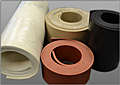 Sheet Rubber Rolls & Matting