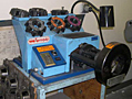 Hydraulic Hose Crimper, Assembly Equipment and Conveyor Belt Lacing Tools
