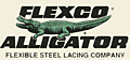 flexco alligator logo
