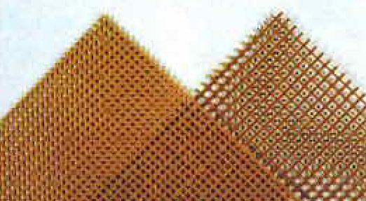 Duraflow 174 57 Series Kevlar 174 Mesh Fabrics On Dunham Rubber Amp Belting Corp