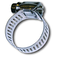 Dixon Worm Clamp