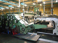 Flexo Folder Gluer