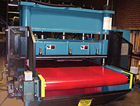 Novitane Die Cutting Belt