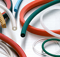 Polyurethane Belting and O-Rings