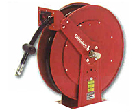 Series TH Dual Hydraulic Spring Retractable Hose Reels