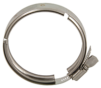 Dairy Clamp