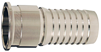 Internal Expansion (IX) Sanitary Style Hose Coupling
