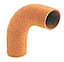 90º Elbow Hot Hose
