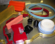 Cast Urethane Products