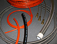 PTFE, Thermoplastic and Specialty Aeroquip Hose