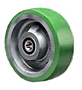 Urethane Covered Wheel