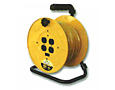 Series LH Light Duty Portable Cord Reels