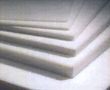 Duravar® Virgin Natural Extruded Full Sheet