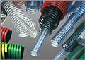 Hose for Material Handling, Dust & Fume Control